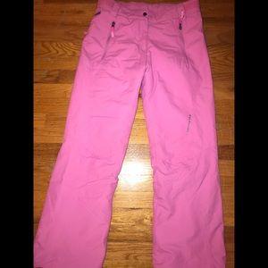 NWT Obermeyer women ski pants